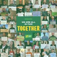 Zeleni Evrope - odziv na krizo COVID-19